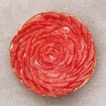 טארט אשכולית אדומה