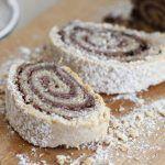 עוגיות תבלינים במילוי ממרח אנקו
