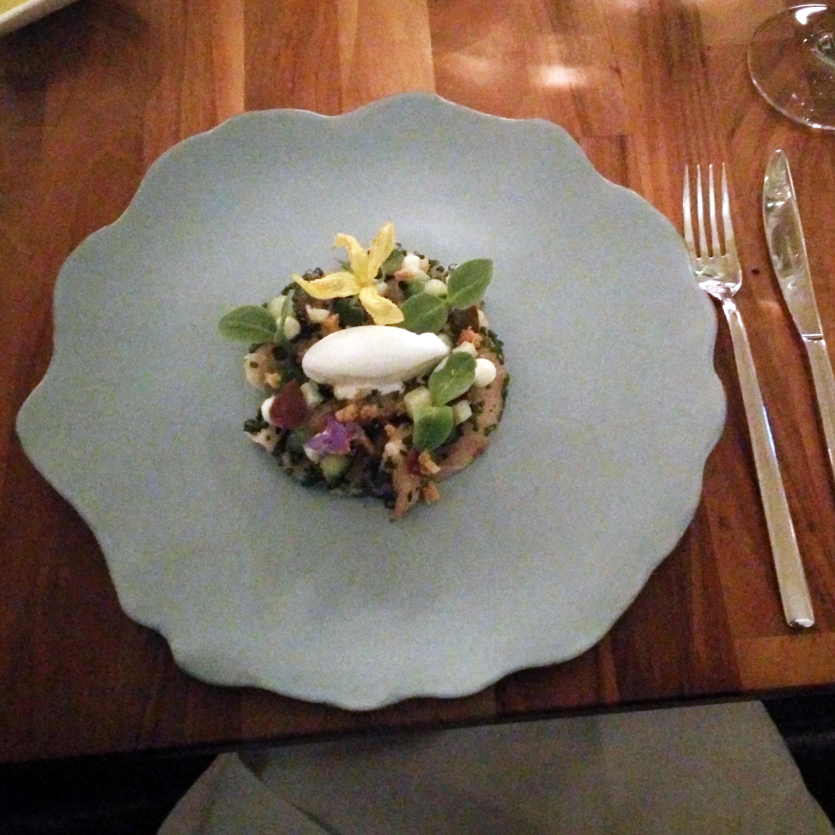 Restaurant Johannes B.V.