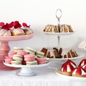 מסיבת התה של הפייה והעוגיה