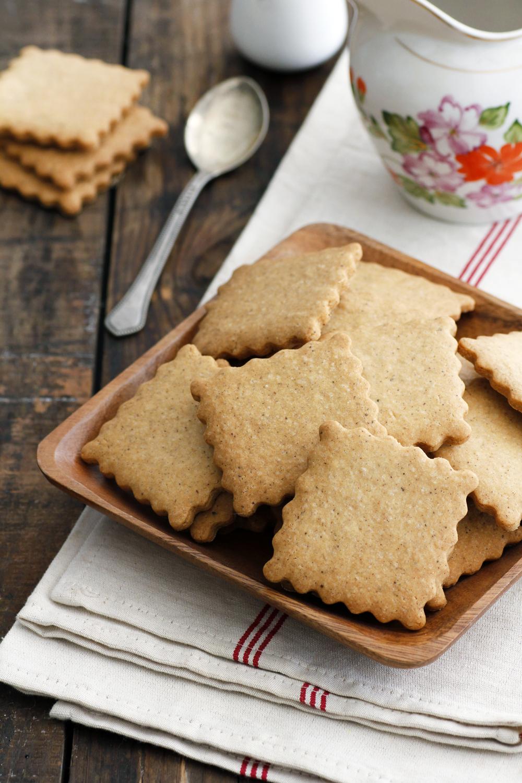 עוגיות ספקולוס