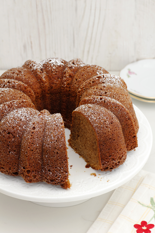 עוגת דבש קלאסית מושלמת