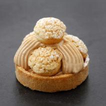 טארטלט אגוזי לוז וקרמל