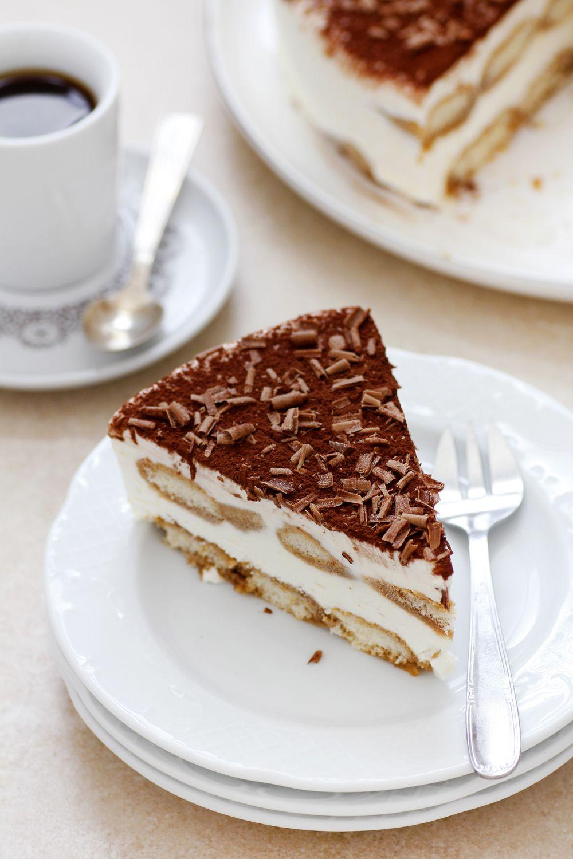 עוגת גלידה טירמיסו