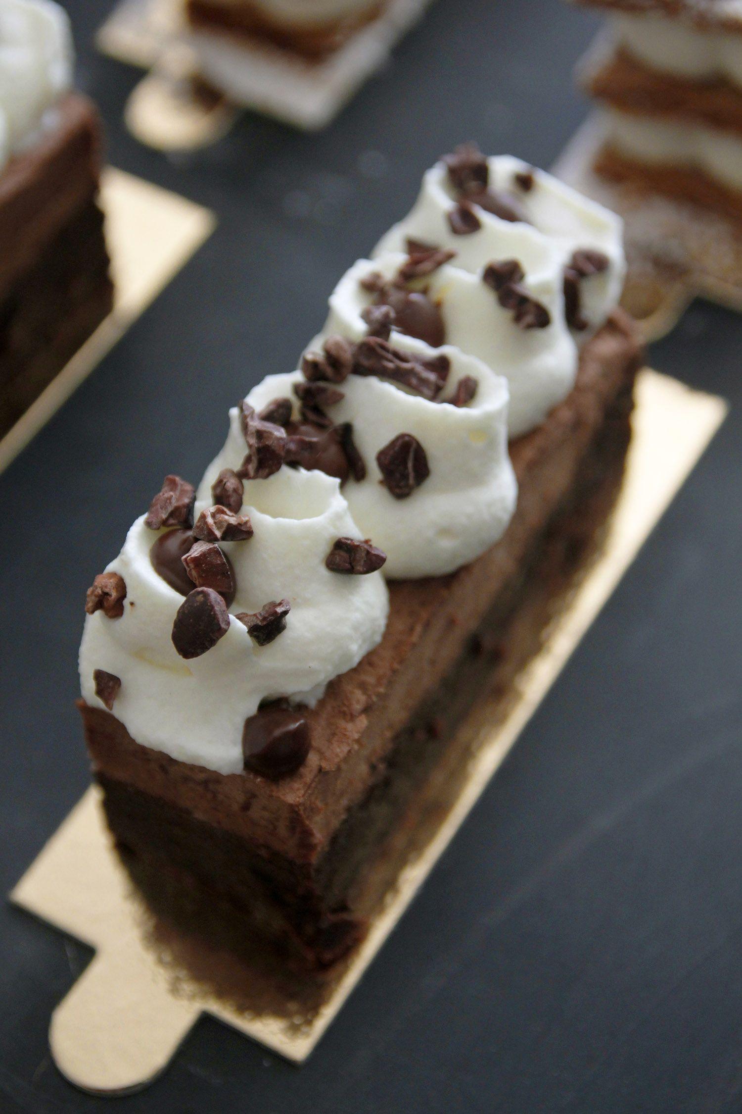 קינוח בראוניז שוקולד לפסח
