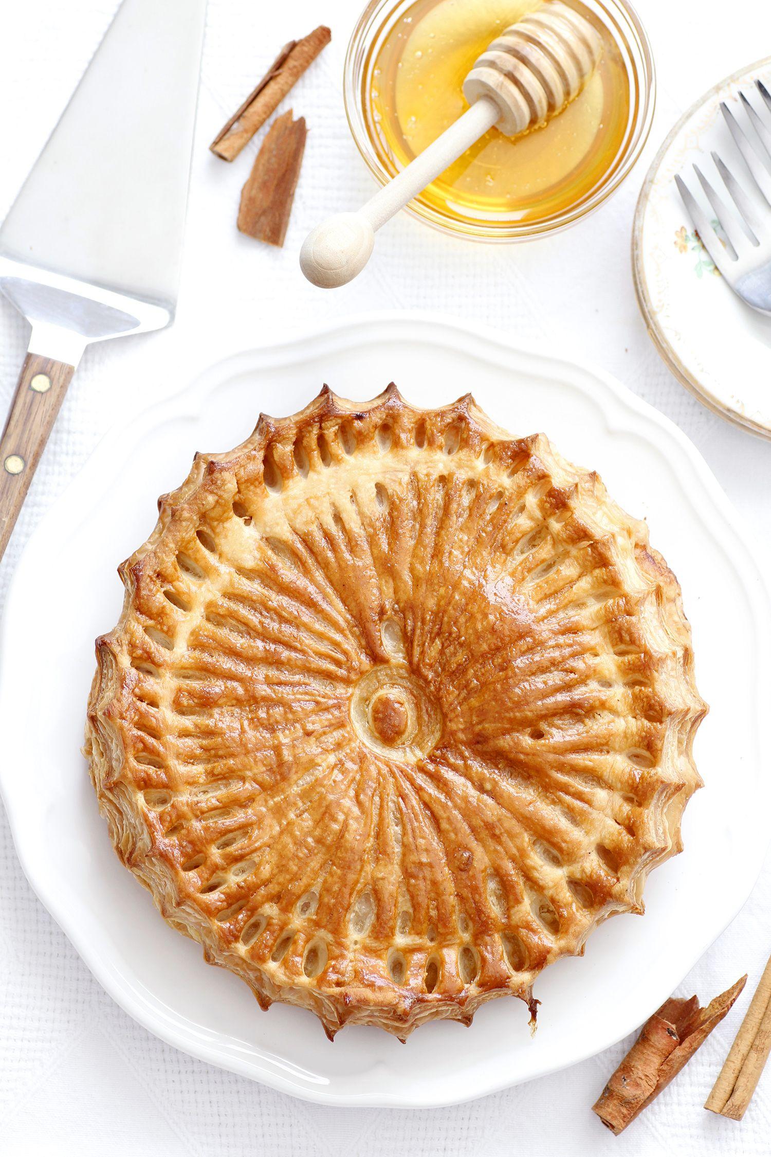 גאלט דה רואה - עוגת המלכים