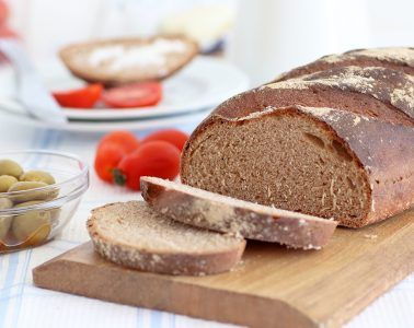 לחם כוסמין | צילום: נטלי לוין