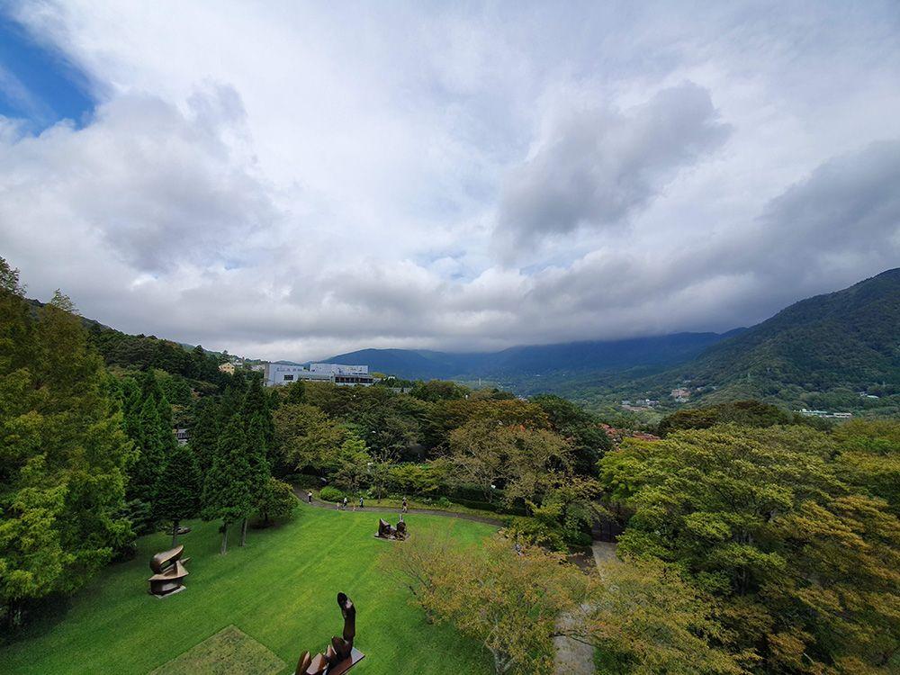 הר Misen במיאג'ימה