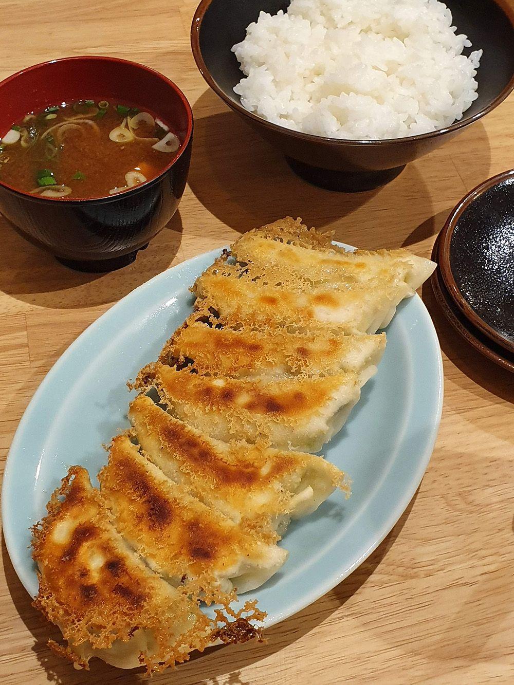 Gyoza Center