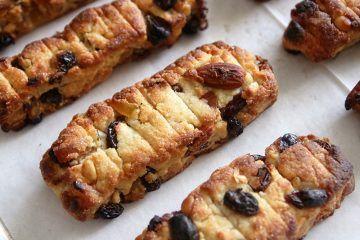 עוגיות ביסקוטי רומאיות יהודיות – Pizza Ebraica
