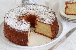 עוגת שיפון תפוזים