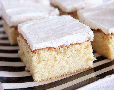 עוגת טרס לצ'ס | צילום: נטלי לוין