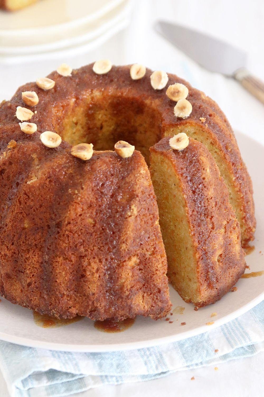 עוגת גזר וסילאן רכה-רכה | צילום: נטלי לוין