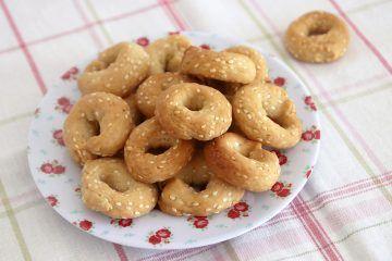 עוגיות עבאדי תוצרת בית | צילום: נטלי לוין