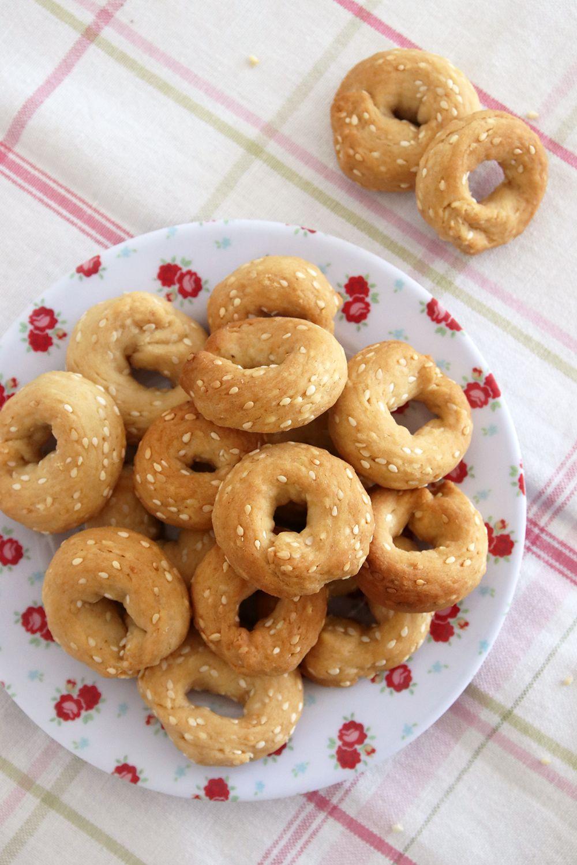 עוגיות עבאדי תוצרת בית   צילום: נטלי לוין