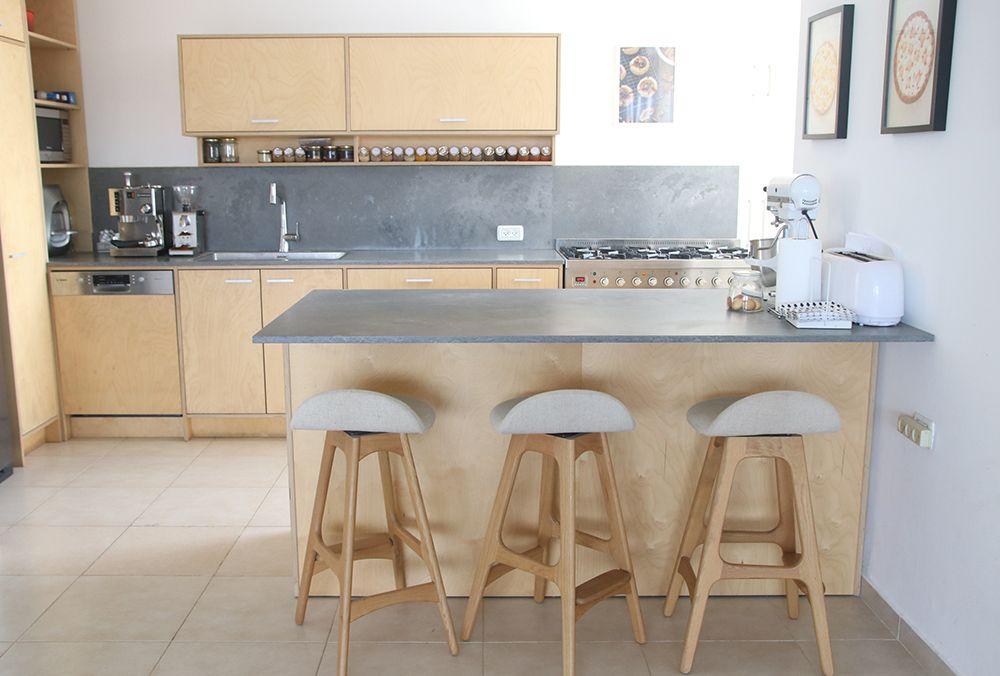 המטבח שלי | צילום: נטלי לוין