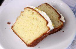 עוגת לימון כמו בסטארבקס | צילום: נטלי לוין