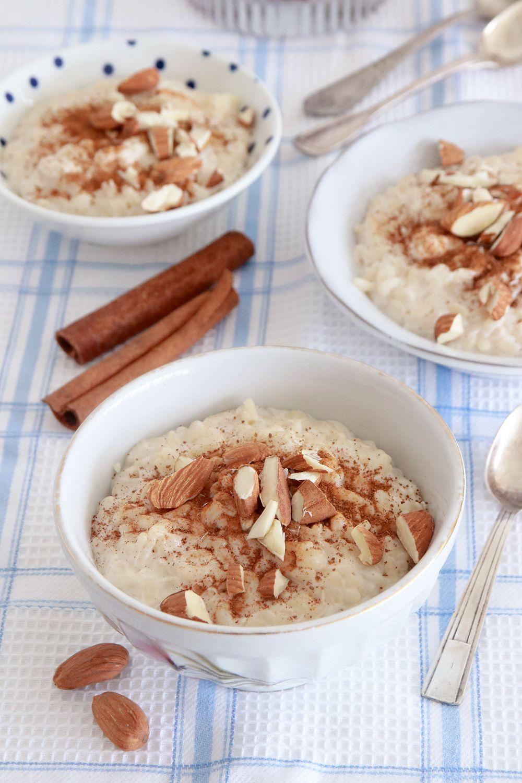 ארוז קון לצ'ה - אורז בחלב | צילום: נטלי לוין