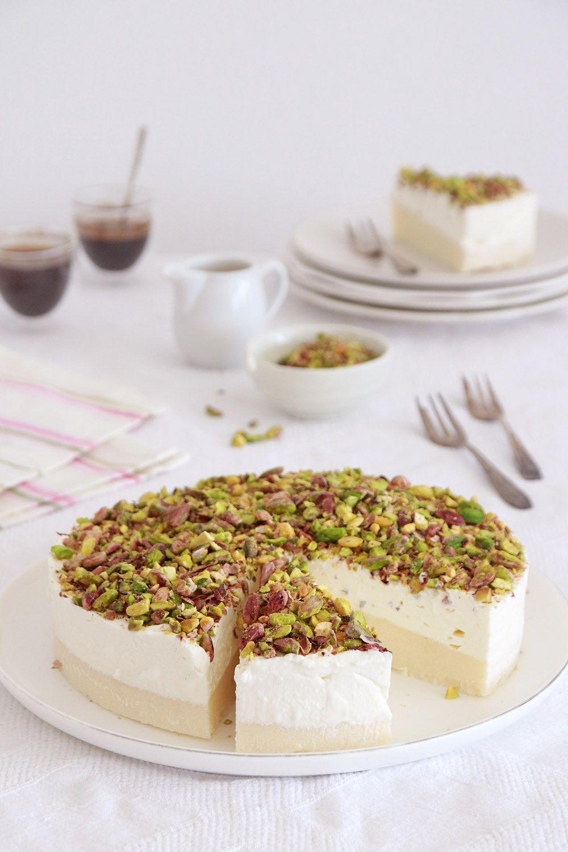 עוגת גבינה לילות ביירות | צילום: נטלי לוין