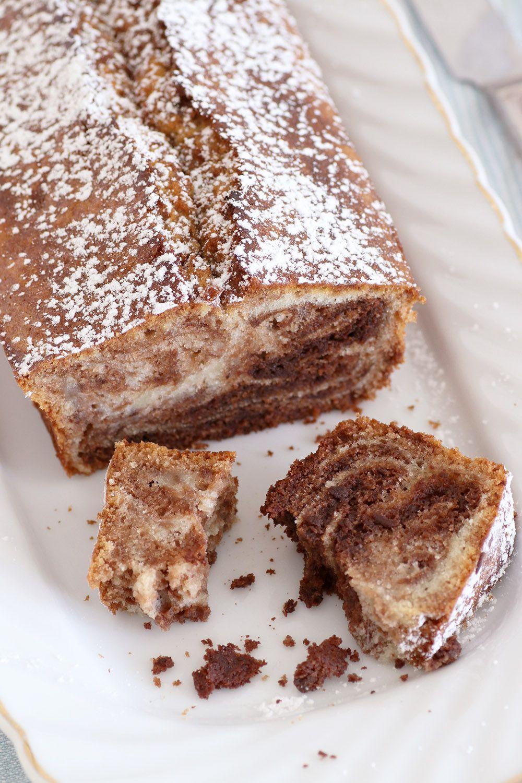עוגת שיש הכי רכה שיש | צילום: נטלי לוין