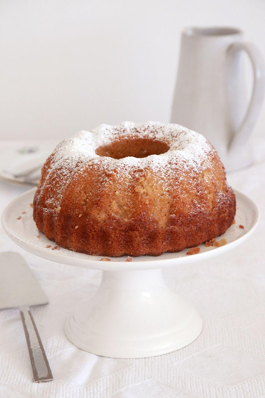עוגת דבש מקמח כוסמין   צילום: נטלי לוין